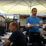 Frokost i Dragør